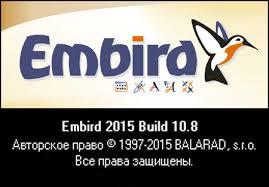 Embird 2015